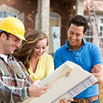 New Homes & Construction Loans