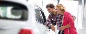 How to get a bargain when buying a new car